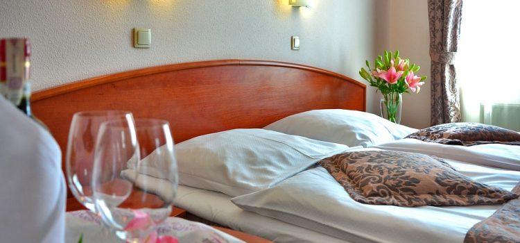 L'hôtel le Pariou à Issoire