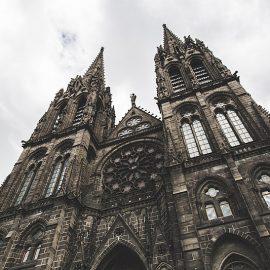 cathédrale Notre Dame de l'Assomption de Clermont
