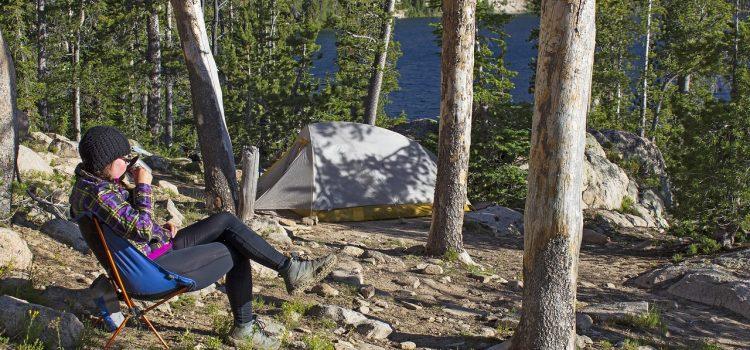 Camping en pleine nature : les précautions à prendre !