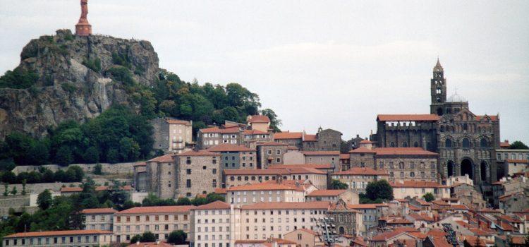 Les 3 plus beaux villages d'Auvergne
